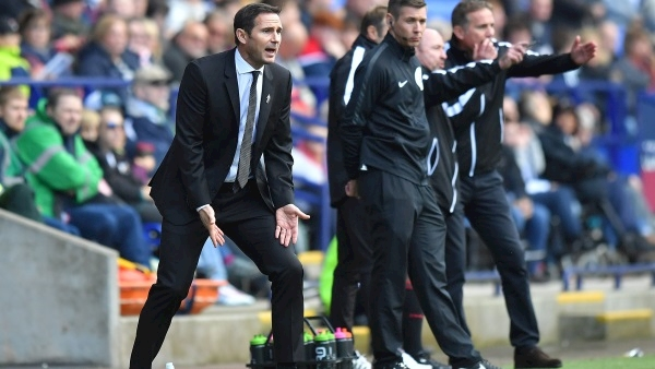 Rival boss believes Frank Lampard has what it takes to