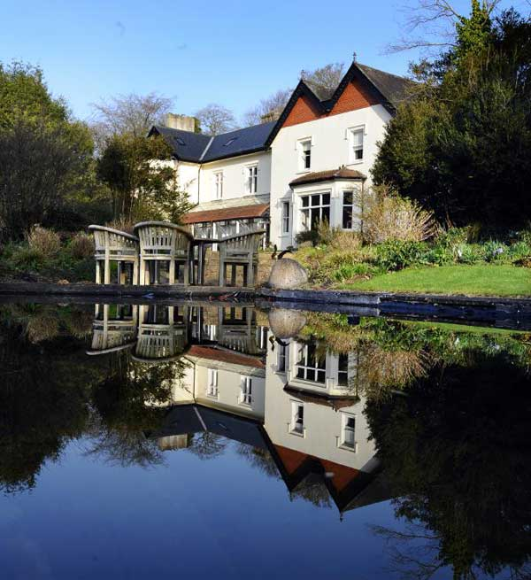 Book Corks Vienna Woods Hotel and Villas in Cork | confx.co.uk