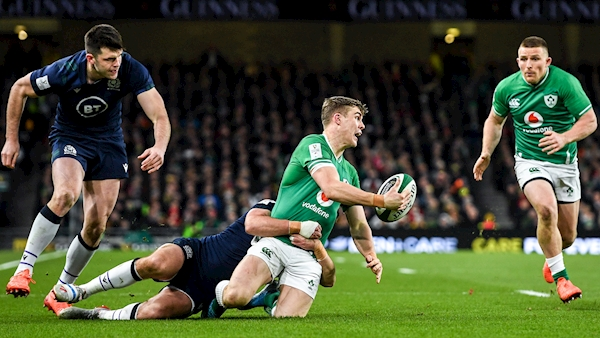 ireland v scotland - photo #34