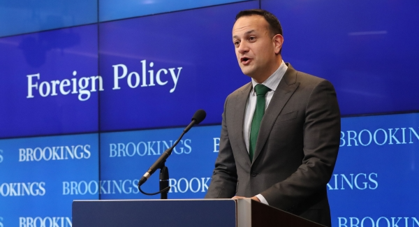 Taoiseach: Cork must succeed if Ireland is to succeed
