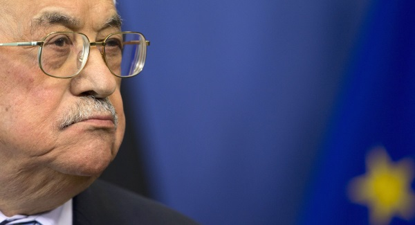 Palestinian President Mahmoud Abbas to visit Ireland today
