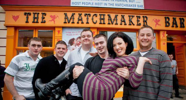 September matchmaking Festival Irland