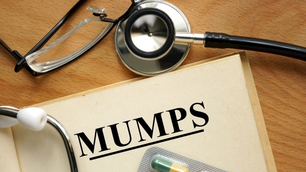 HSE offering free MMR vaccines to counter mumps