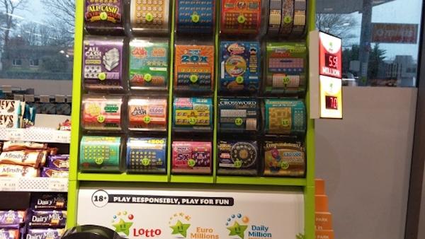 scratch cards western lotto
