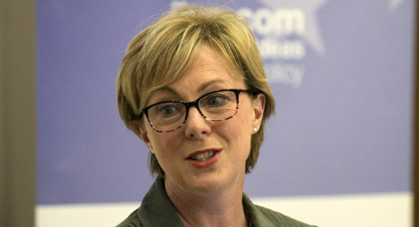 Doherty: Little demand to share maternity leave