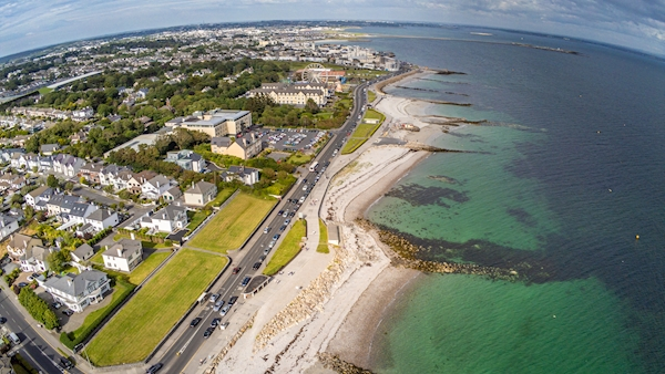 Galway named among the world's best cities to visit