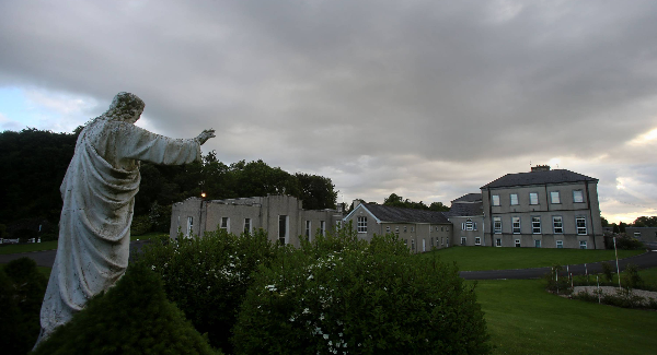 Geophysical survey to start at Sean Ross Abbey Mother and Baby Home's burial grounds