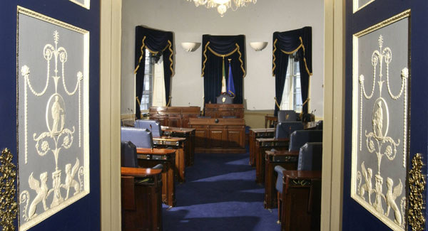 Abortion Bill passes final stage in the Oireachtas