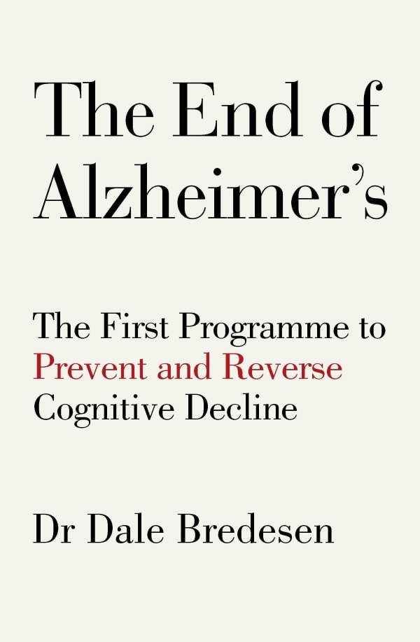 Total recall - Can Alzheimer's disease be reversed?