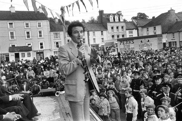 Macroom's 'Mountain Dew' was Ireland's first rock festival