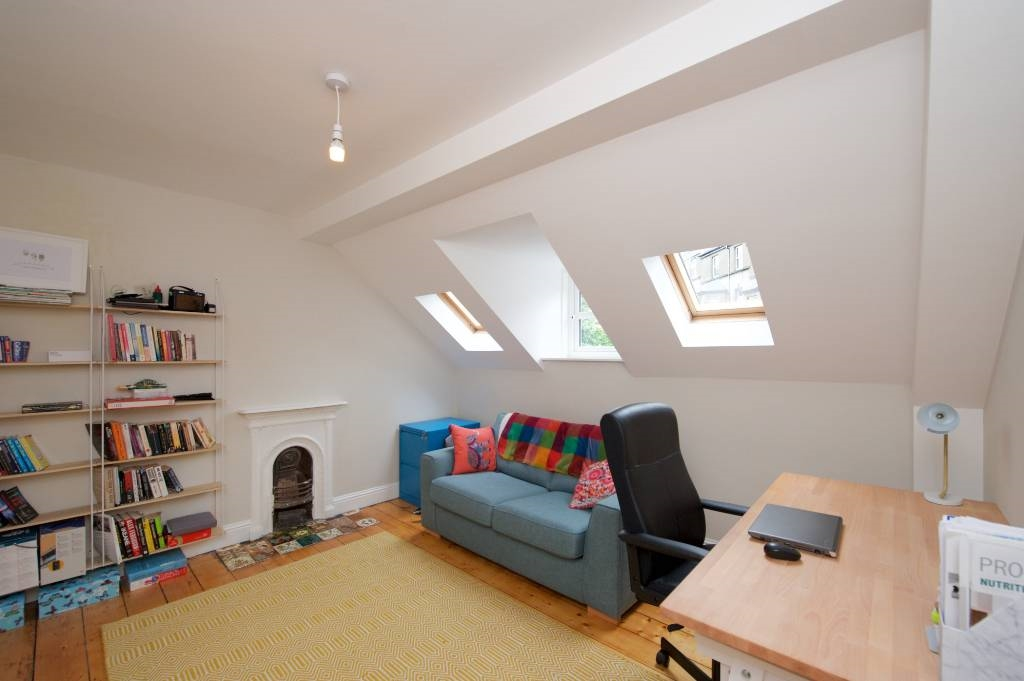 16e14b8fee822 €395,000 period home is bright, breezy and within a stroll of Cork city