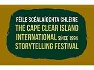 Cape Clear Storytelling Festival